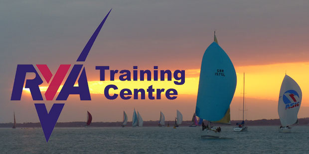 SAILPRO RYA Training Center